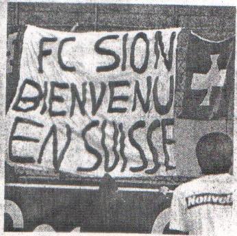 Aux Charmilles (mai 1991)