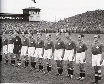 suisse 1938