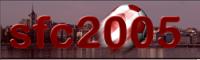 Logo SFC2005