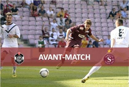 avant match Lugano_SFC