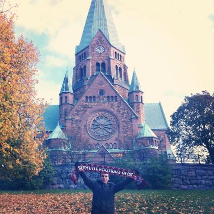 Jeremy, Stokholm
