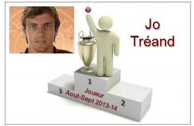 joueur du mois aout-septembre 2013_jo treand