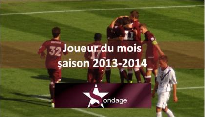 joueur mois 2013-14