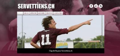 Servettien.ch
