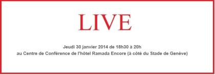 live conf2