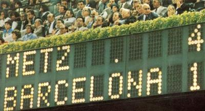 A barcelone 1984