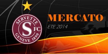 Mercato Eté 2014