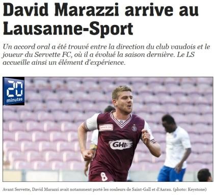 Marazzi LS