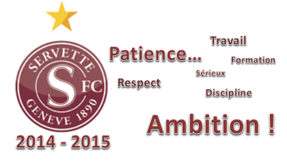 SFC 2014-2015
