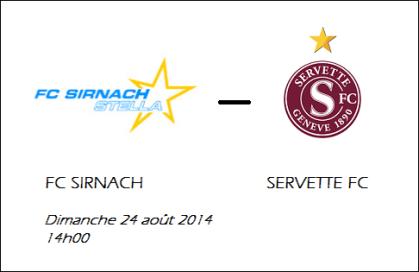 Sirnach SFC