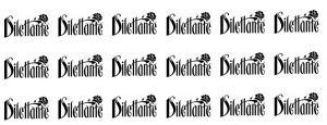 Dilettante