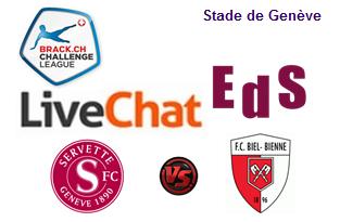 SFC-FC Bienne