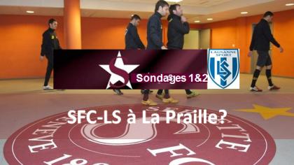 sondage SFC-LS mobilisation