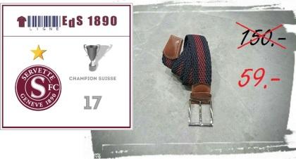 ceinture ligne 1890 prix