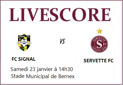 Bernex-SFC