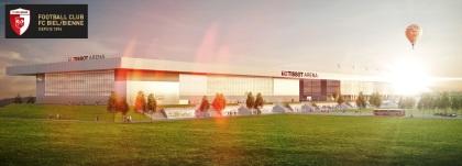 Tisso Arena
