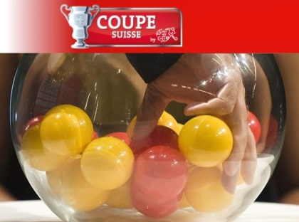 Coupe Suisse
