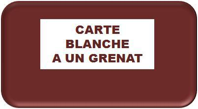 Filed Under Carte Blanche Un Grenat Saison 2018 19
